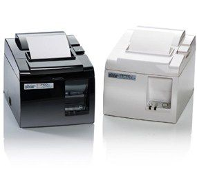 Rent Star receipt printer