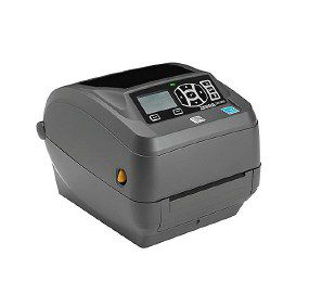 Rent Zebra Printer